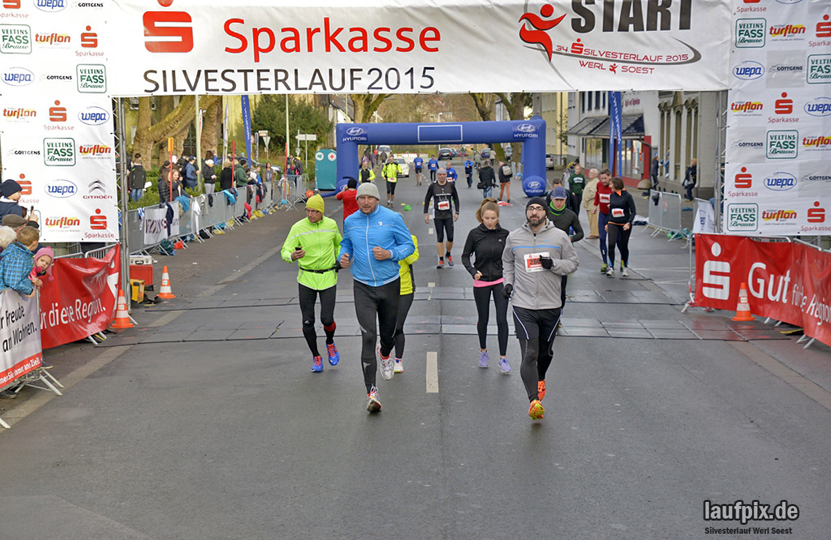 Silvesterlauf Werl Soest 2015 Foto (978)