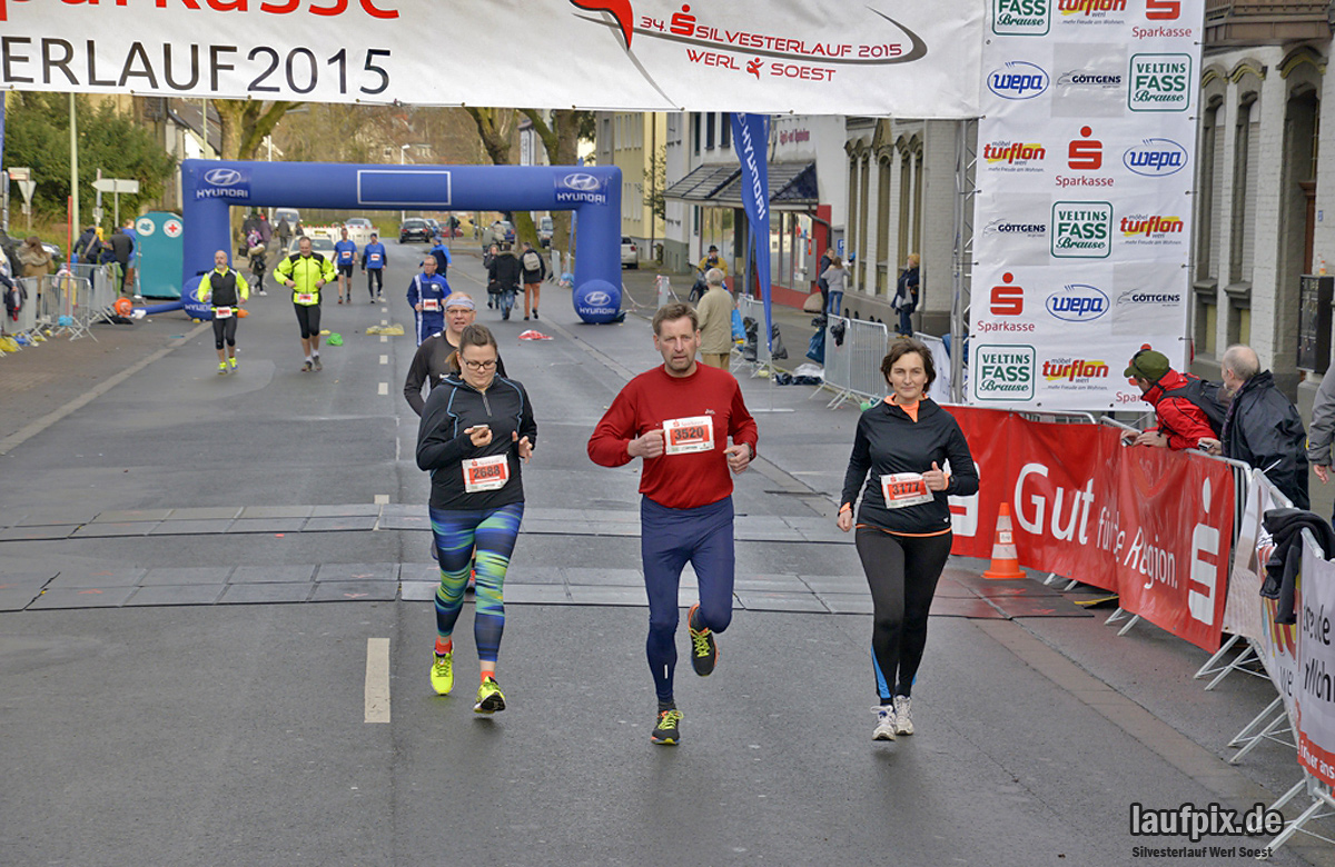Silvesterlauf Werl Soest 2015 Foto (981)