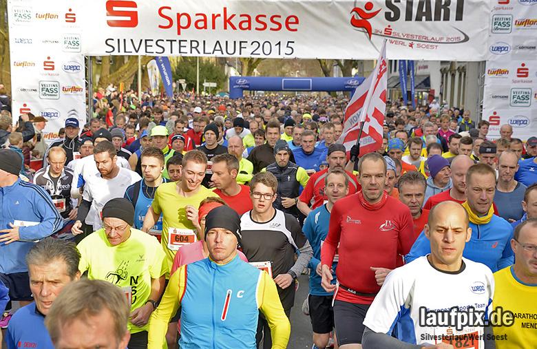 Silvesterlauf Werl Soest 2015 - 731