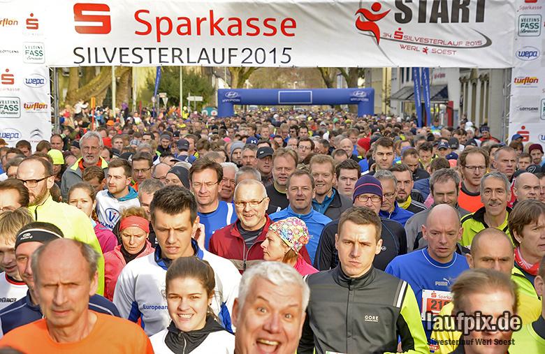 Silvesterlauf Werl Soest 2015 - 793