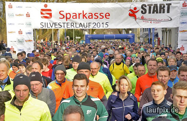 Silvesterlauf Werl Soest 2015 - 812
