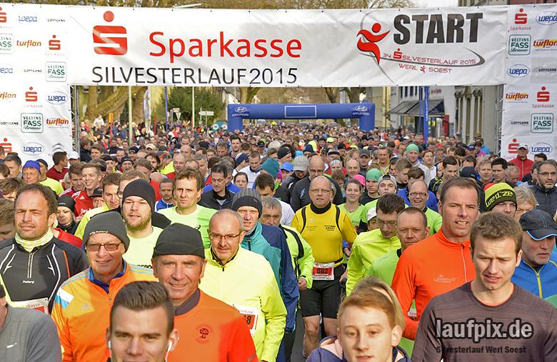 Silvesterlauf Werl Soest 2015 - 813