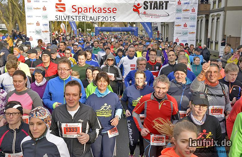 Silvesterlauf Werl Soest 2015 - 917