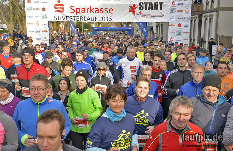 Silvesterlauf Werl Soest 2015 - 918