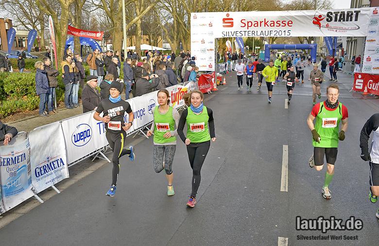 Silvesterlauf Werl Soest 2015 - 973