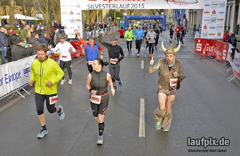 Silvesterlauf Werl Soest 2015 - 976