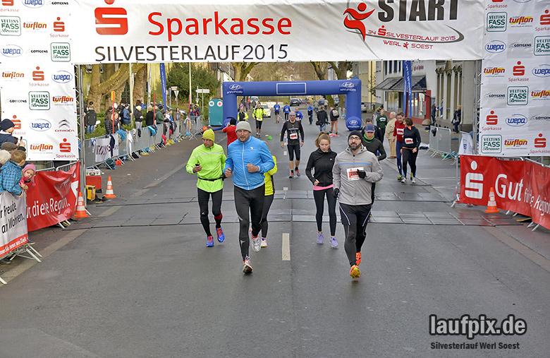 Silvesterlauf Werl Soest 2015 - 978