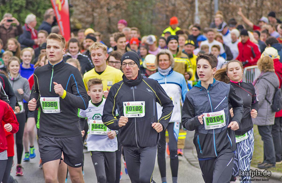 Silvesterlauf Werl Soest 2015 - 25