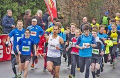 Silvesterlauf Werl Soest 2015 - 11