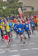Silvesterlauf Werl Soest 2015 - 16