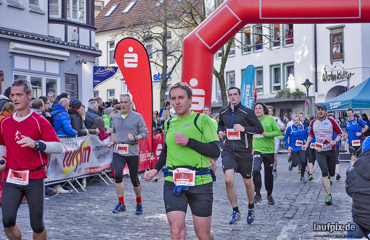 Silvesterlauf Werl Soest 2015 Foto (1069)