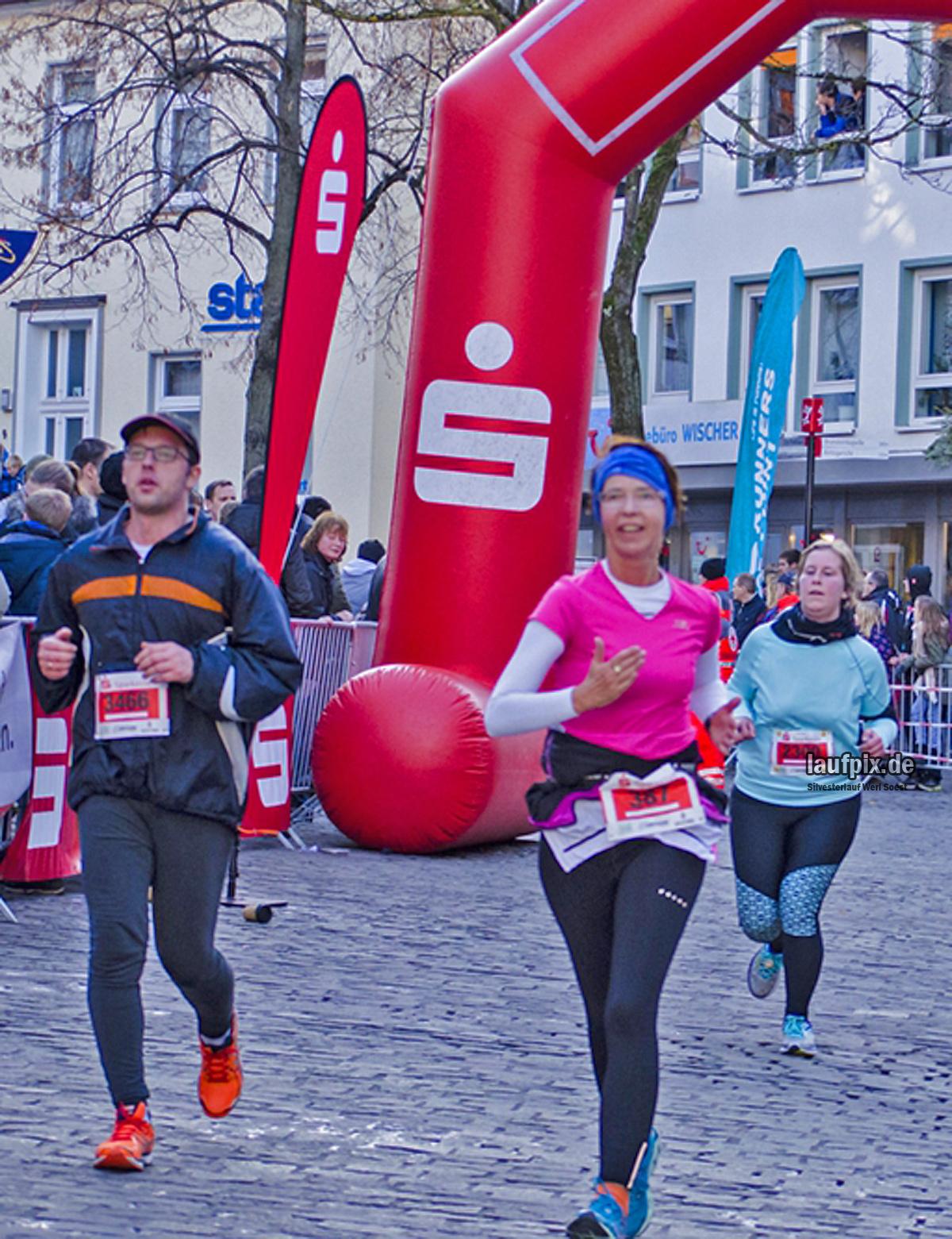 Silvesterlauf Werl Soest 2015 - 1360