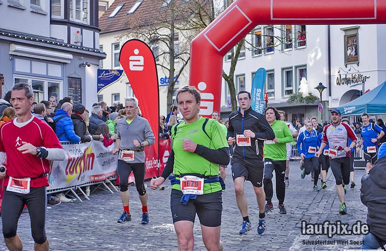 Silvesterlauf Werl Soest 2015 - 1069