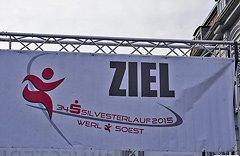 Silvesterlauf Werl Soest 2015 - 1
