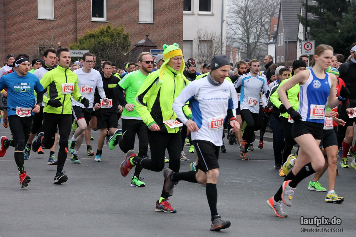 Silvesterlauf Werl Soest 2016 Foto (24)