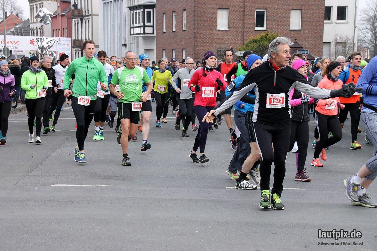 Silvesterlauf Werl Soest 2016 - 56