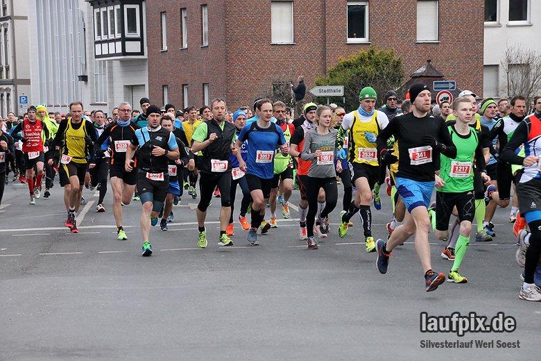Silvesterlauf Werl Soest 2016 - 15