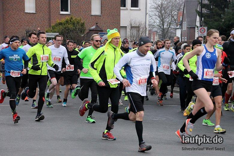 Silvesterlauf Werl Soest 2016 - 24