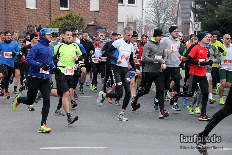 Silvesterlauf Werl Soest 2016 - 29