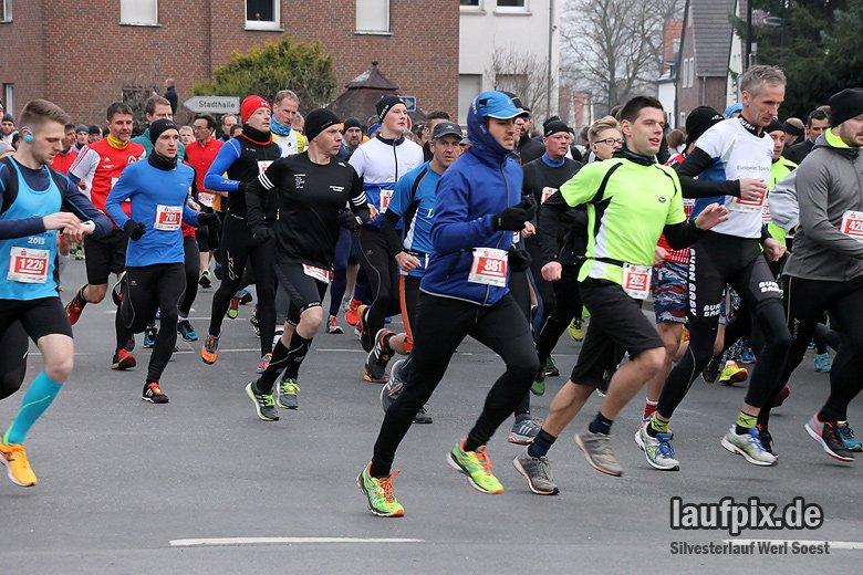 Silvesterlauf Werl Soest 2016 - 30