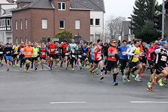Silvesterlauf Werl Soest 2016 - 11
