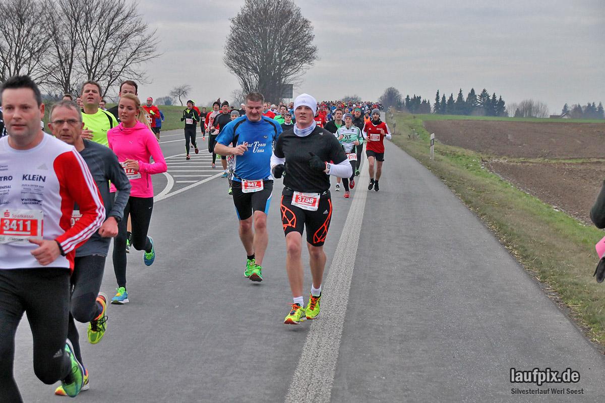 Silvesterlauf Werl Soest 2016 Foto (4)