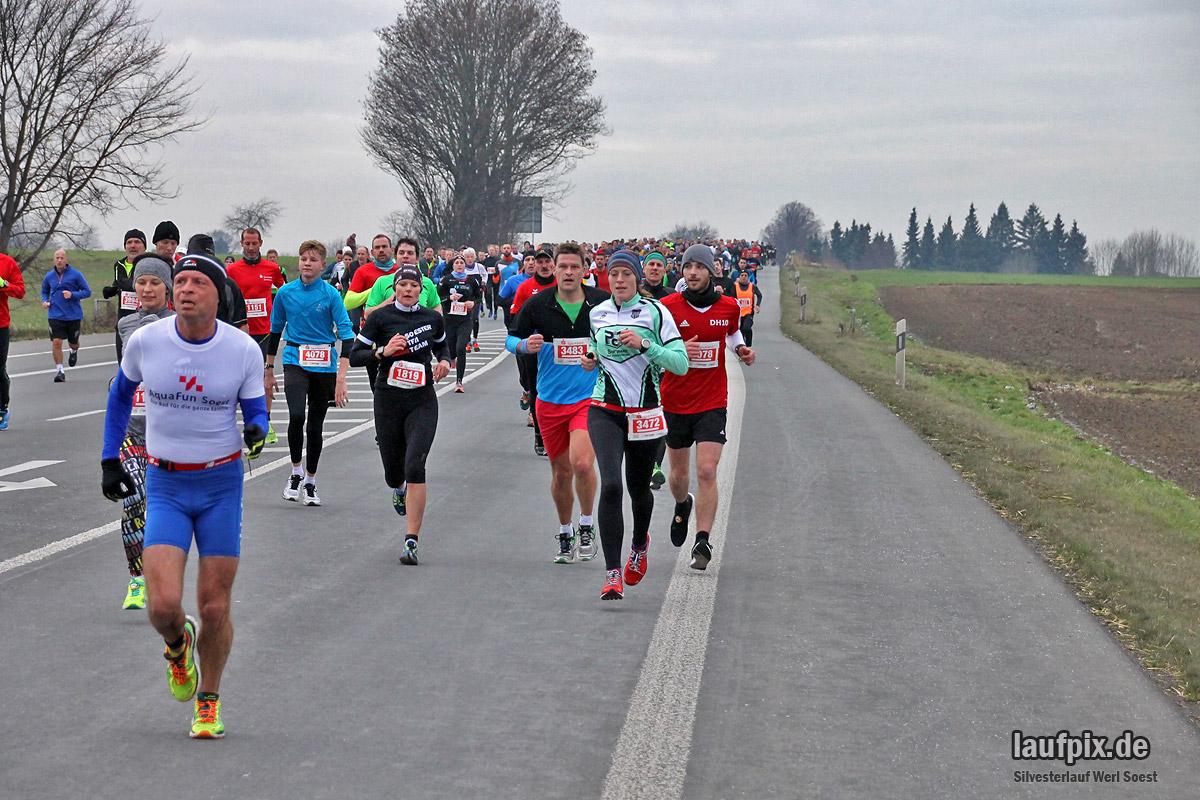 Silvesterlauf Werl Soest 2016 Foto (7)