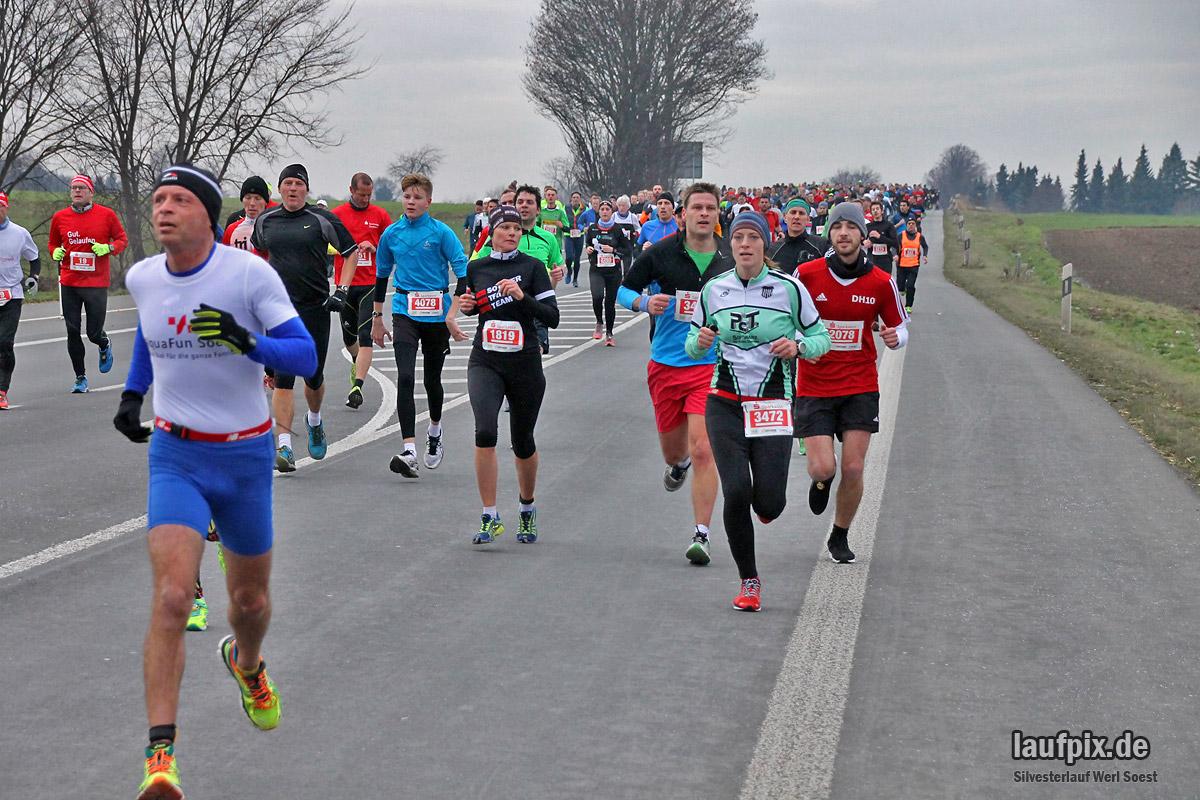 Silvesterlauf Werl Soest 2016 Foto (8)