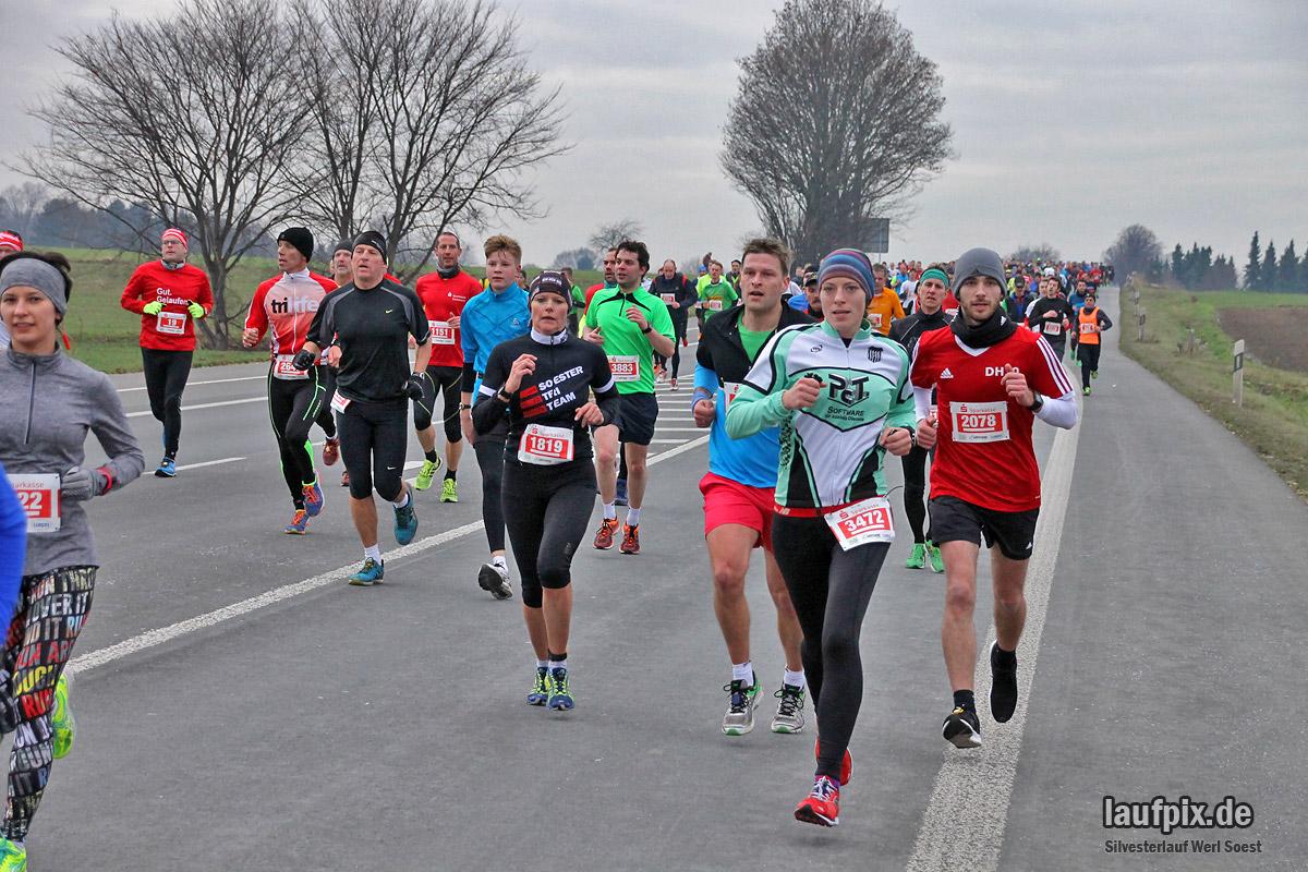 Silvesterlauf Werl Soest 2016 Foto (10)