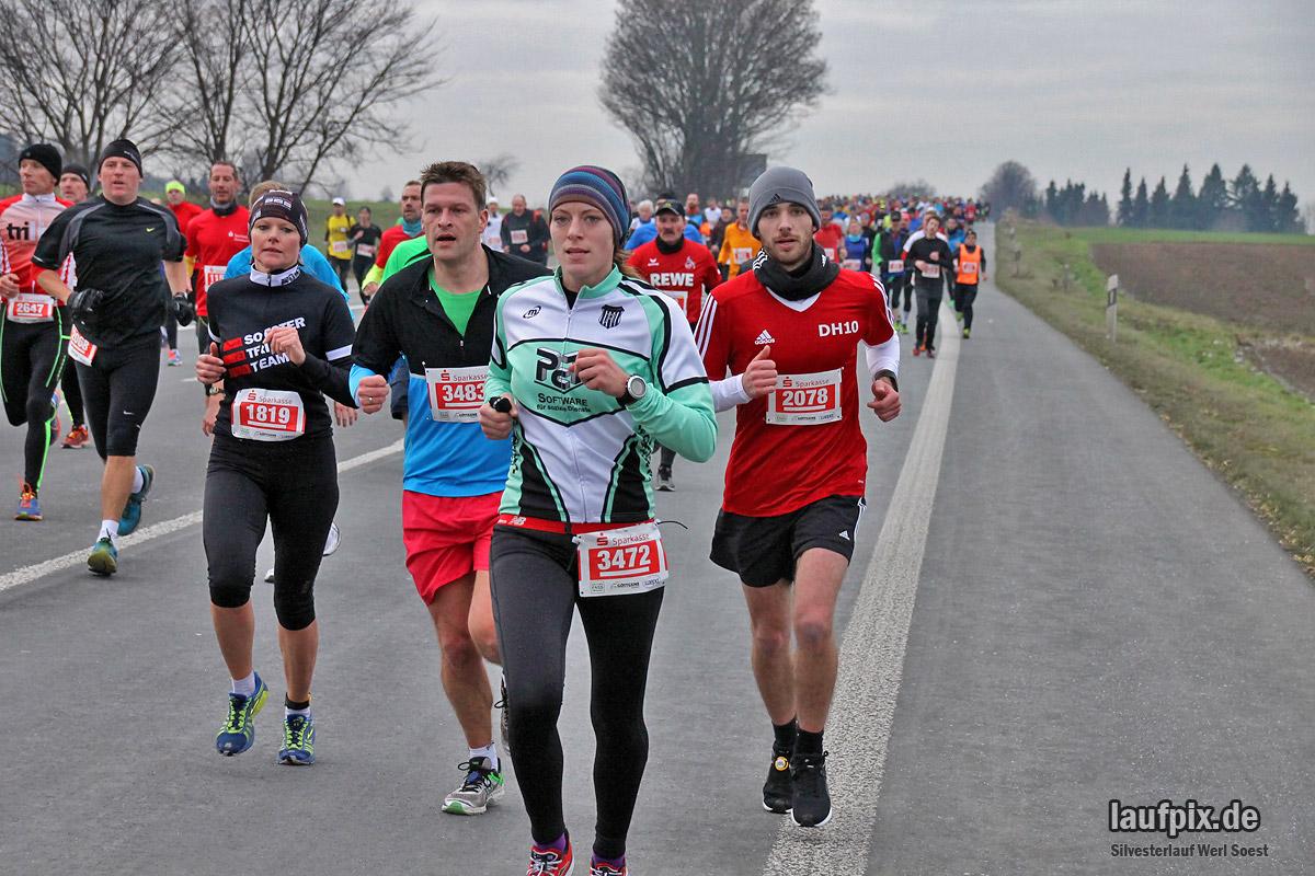 Silvesterlauf Werl Soest 2016 Foto (11)
