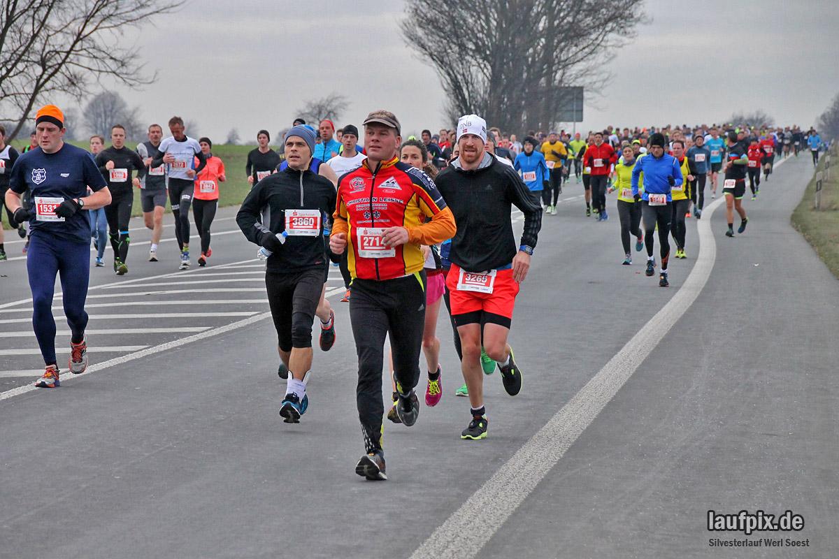 Silvesterlauf Werl Soest 2016 Foto (12)