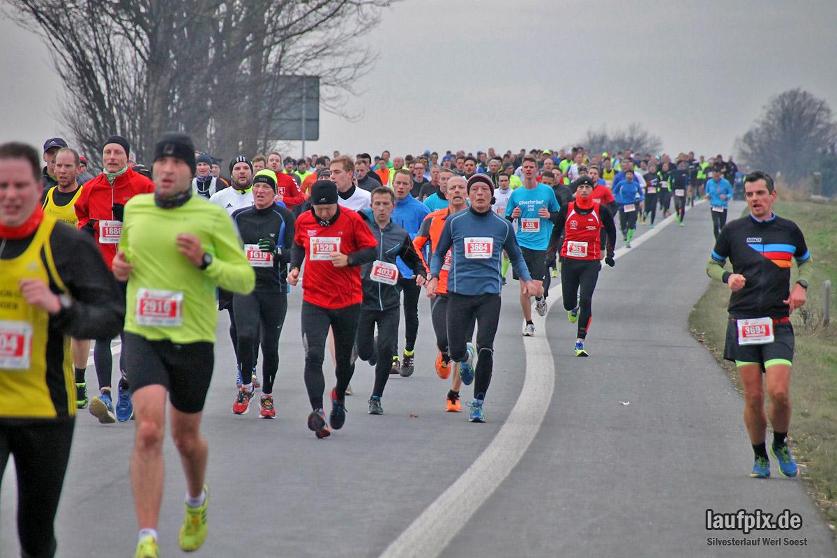 Silvesterlauf Werl Soest 2016 Foto (17)