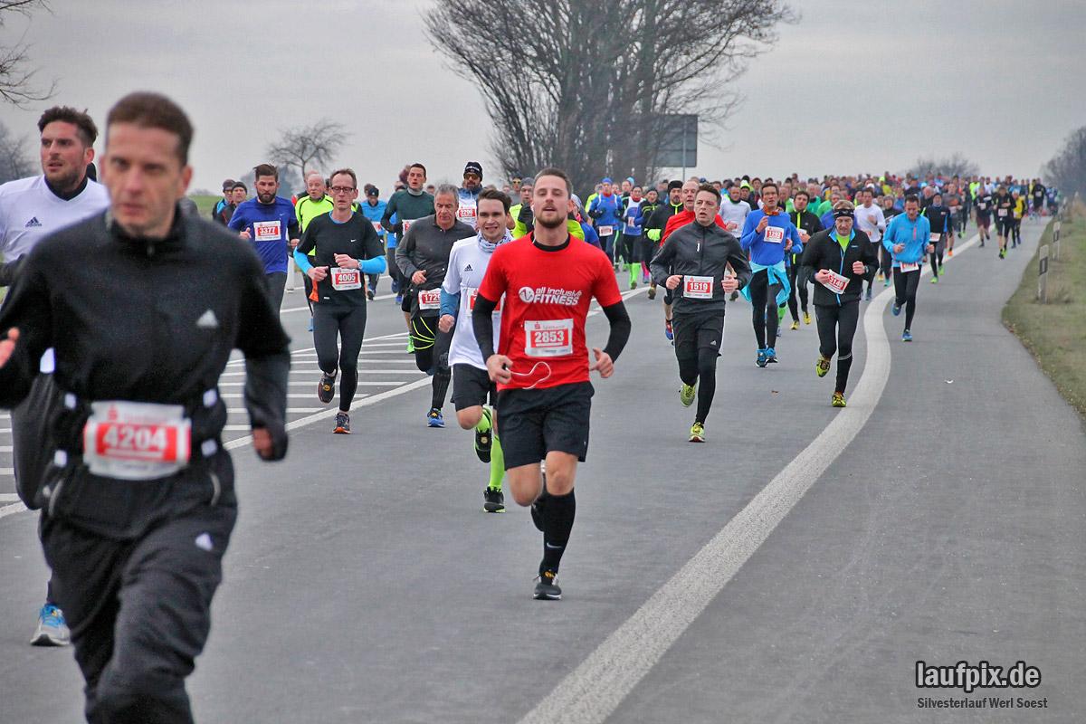 Silvesterlauf Werl Soest 2016 Foto (35)