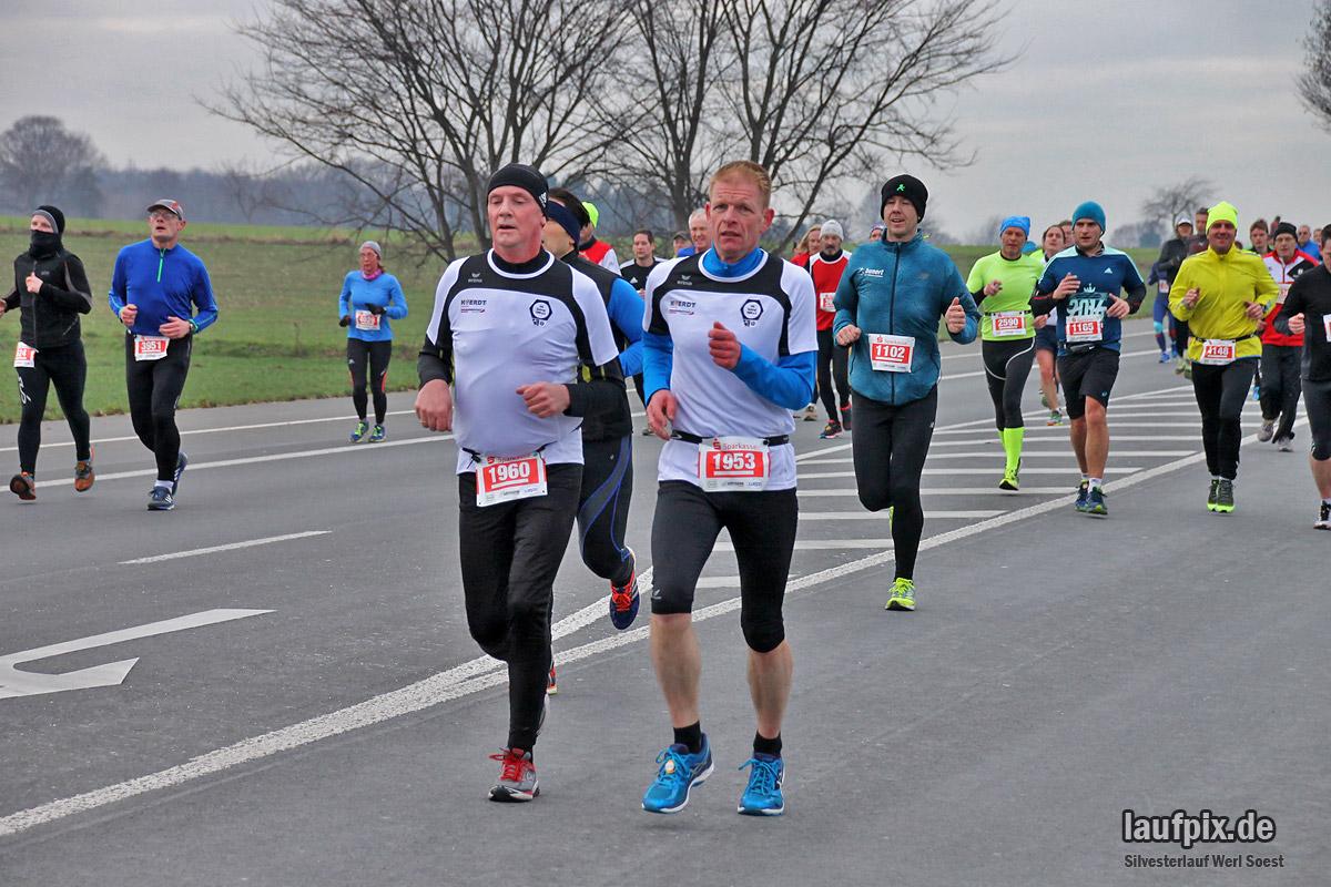 Silvesterlauf Werl Soest 2016 - 68