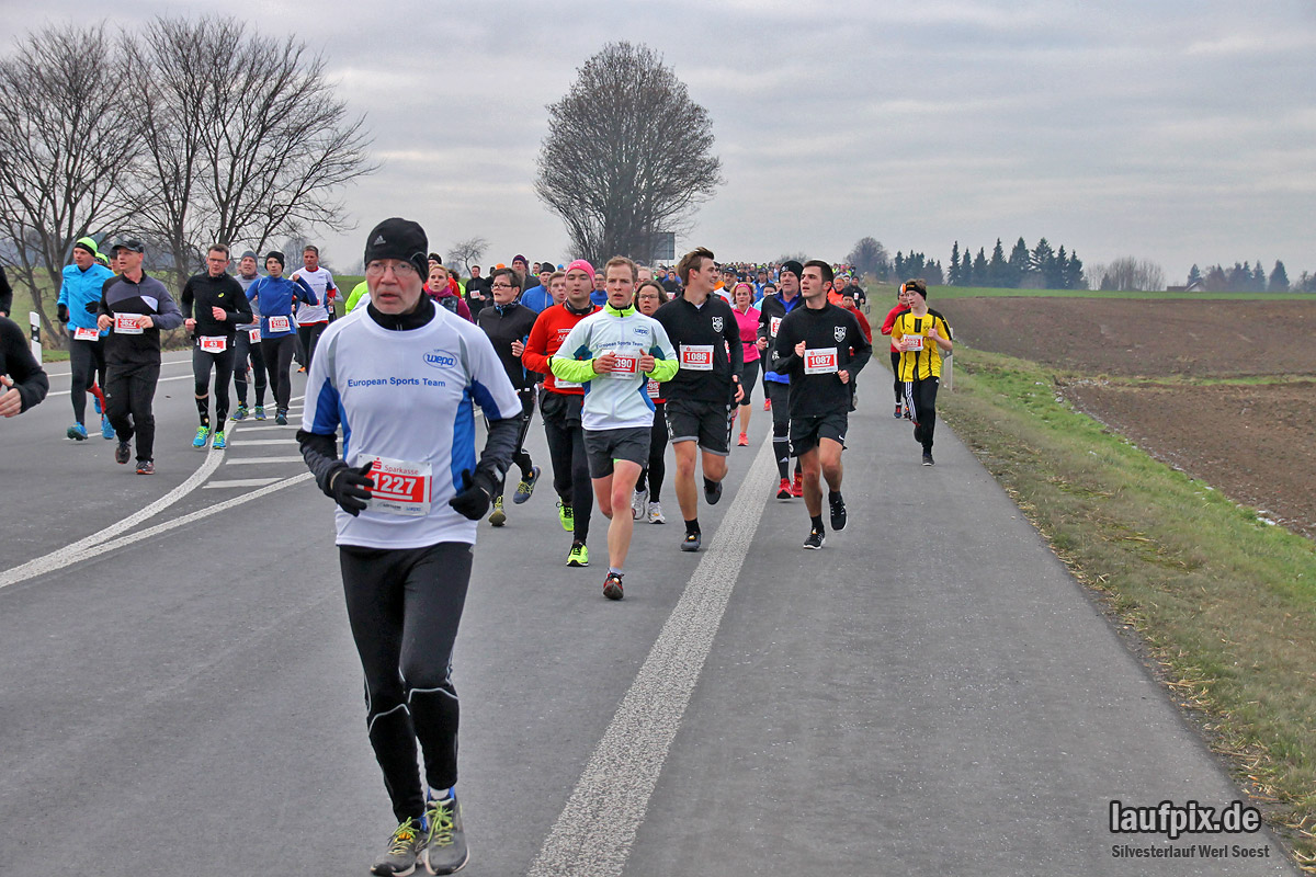 Silvesterlauf Werl Soest 2016 - 275