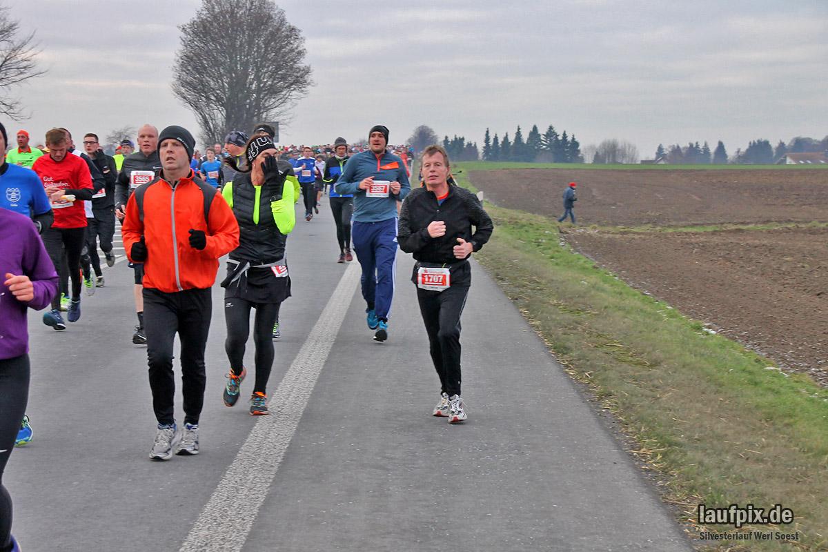 Silvesterlauf Werl Soest 2016 - 405