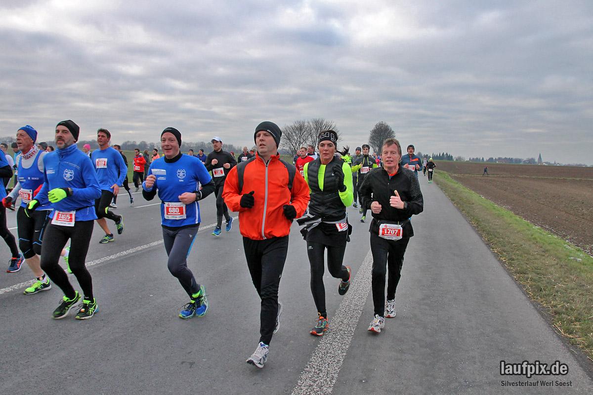 Silvesterlauf Werl Soest 2016 - 411