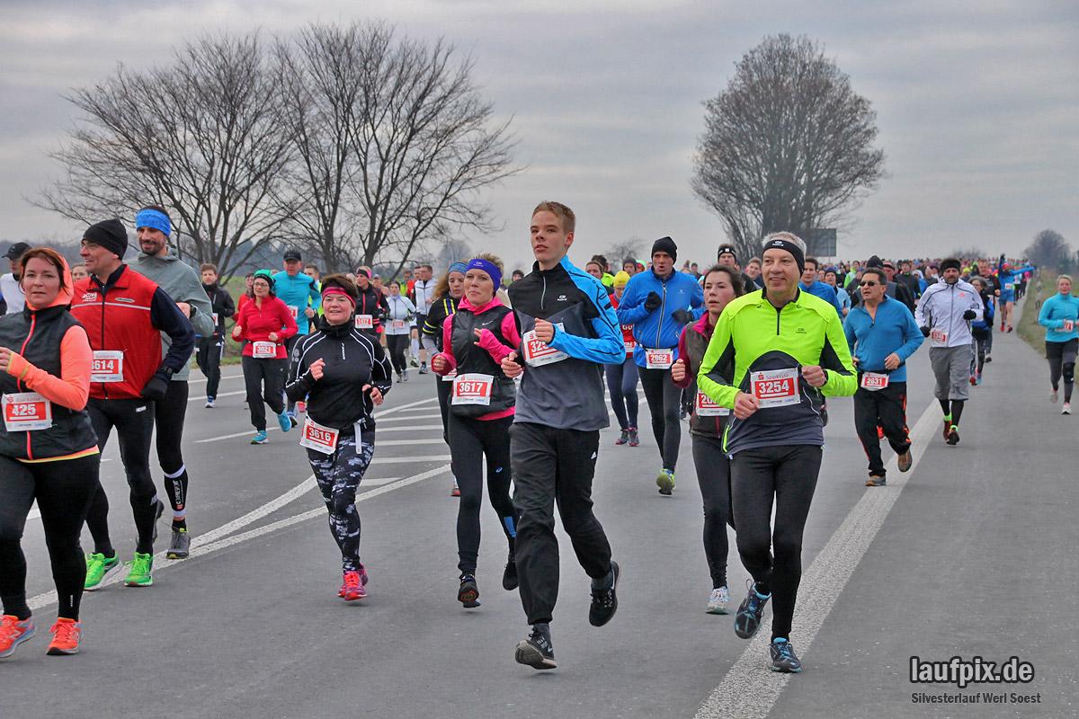 Silvesterlauf Werl Soest 2016 - 613