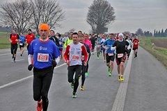 Silvesterlauf Werl Soest 2016 - 2