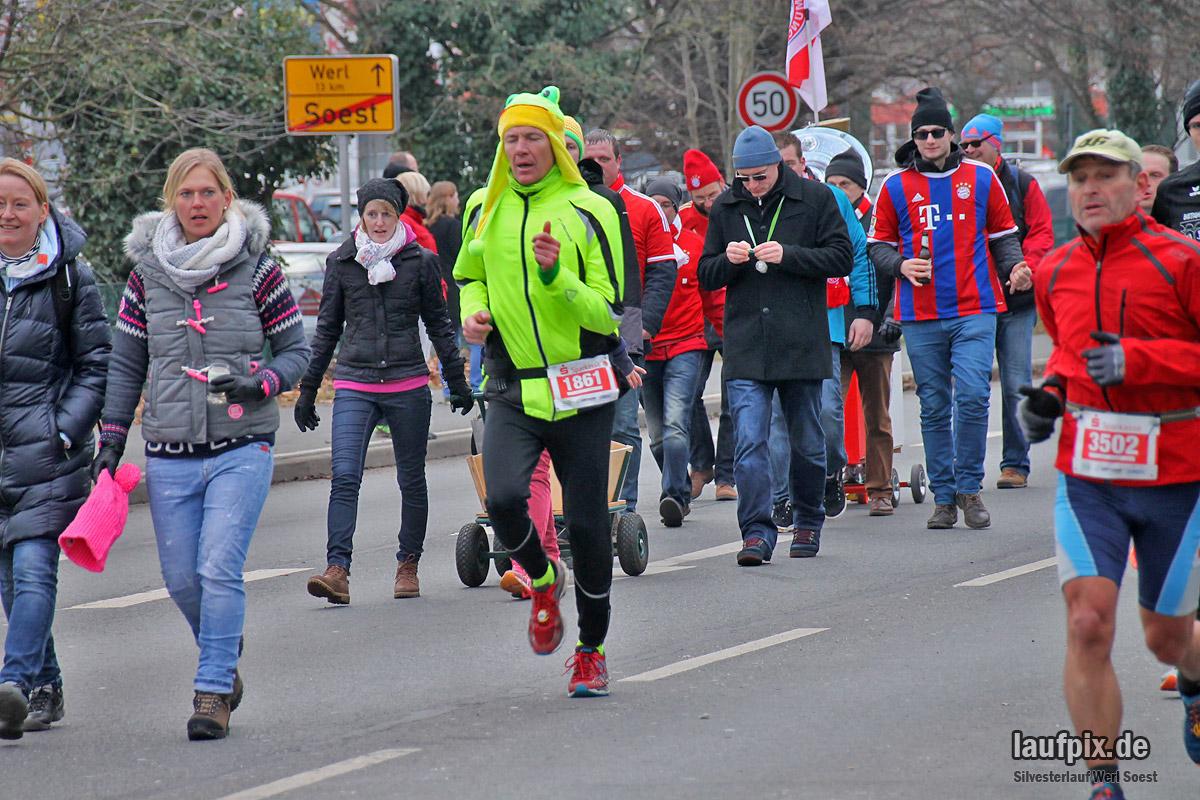 Silvesterlauf Werl Soest 2016 - 23