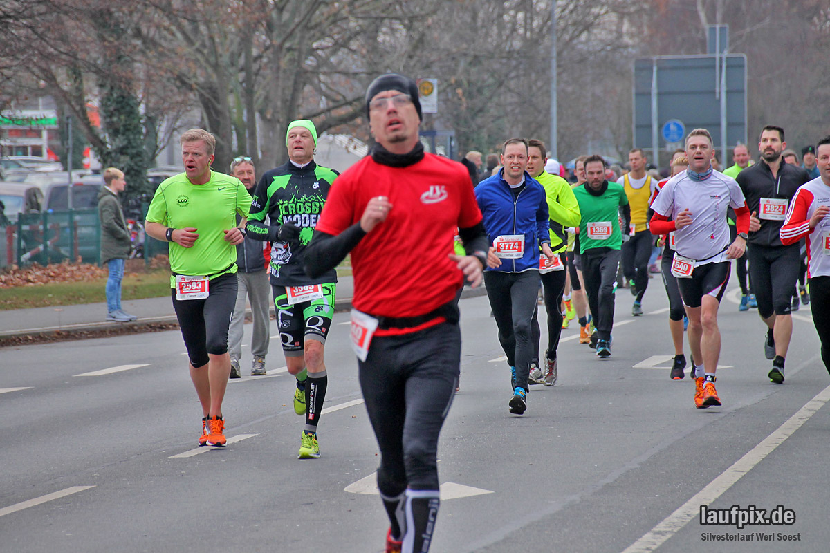 Silvesterlauf Werl Soest 2016 Foto (28)