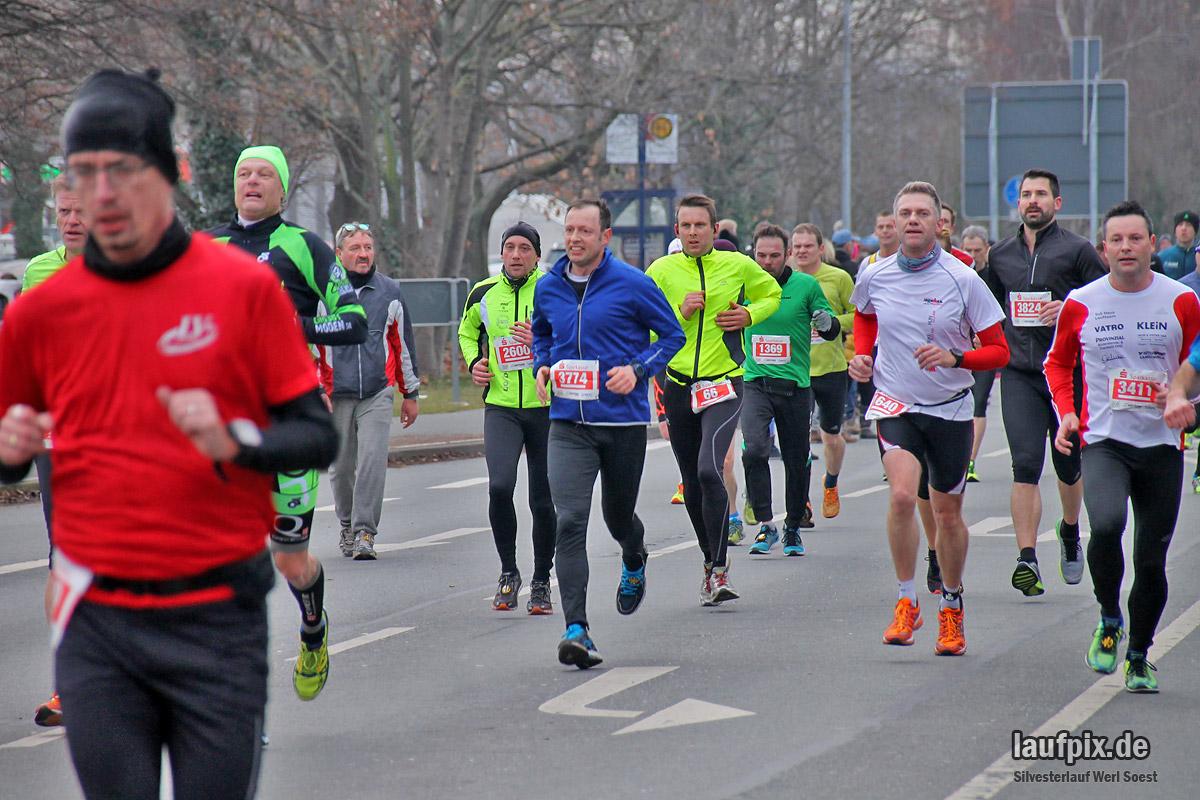 Silvesterlauf Werl Soest 2016 Foto (30)
