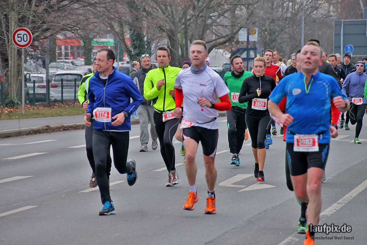 Silvesterlauf Werl Soest 2016 Foto (32)