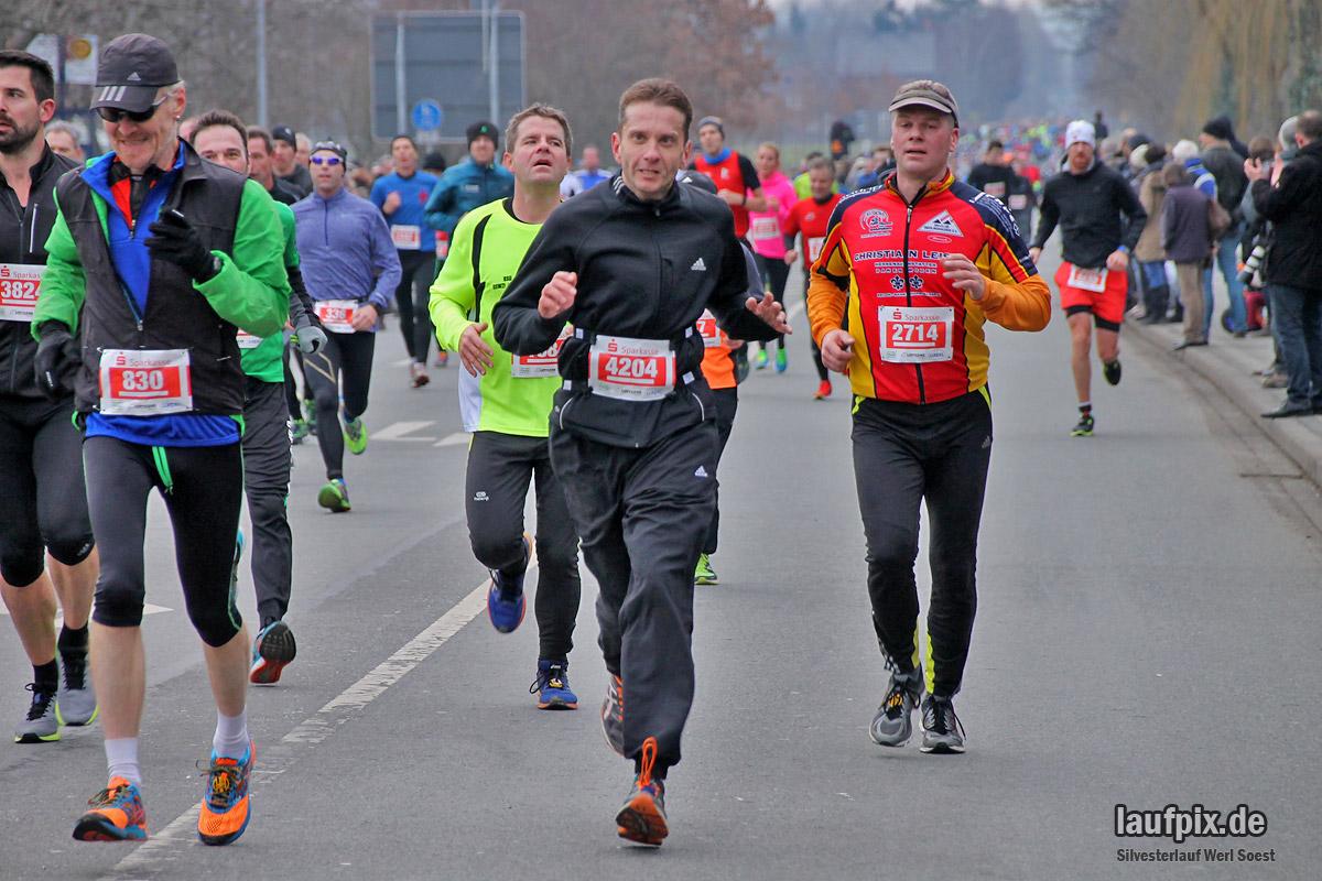 Silvesterlauf Werl Soest 2016 Foto (34)