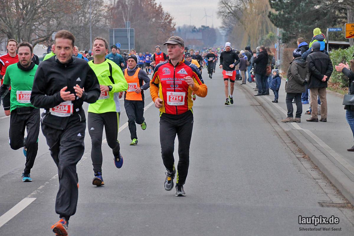 Silvesterlauf Werl Soest 2016 Foto (36)