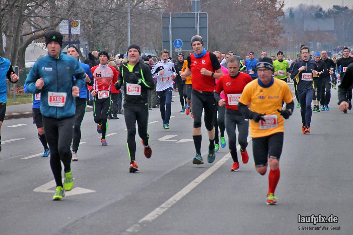 Silvesterlauf Werl Soest 2016 Foto (40)