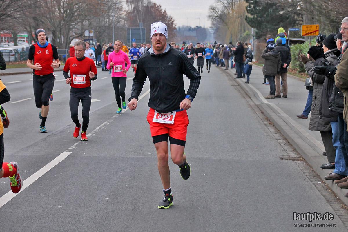 Silvesterlauf Werl Soest 2016 - 46