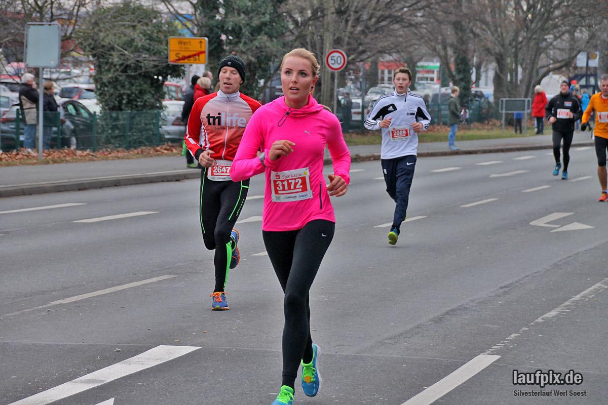 Silvesterlauf Werl Soest 2016 - 47