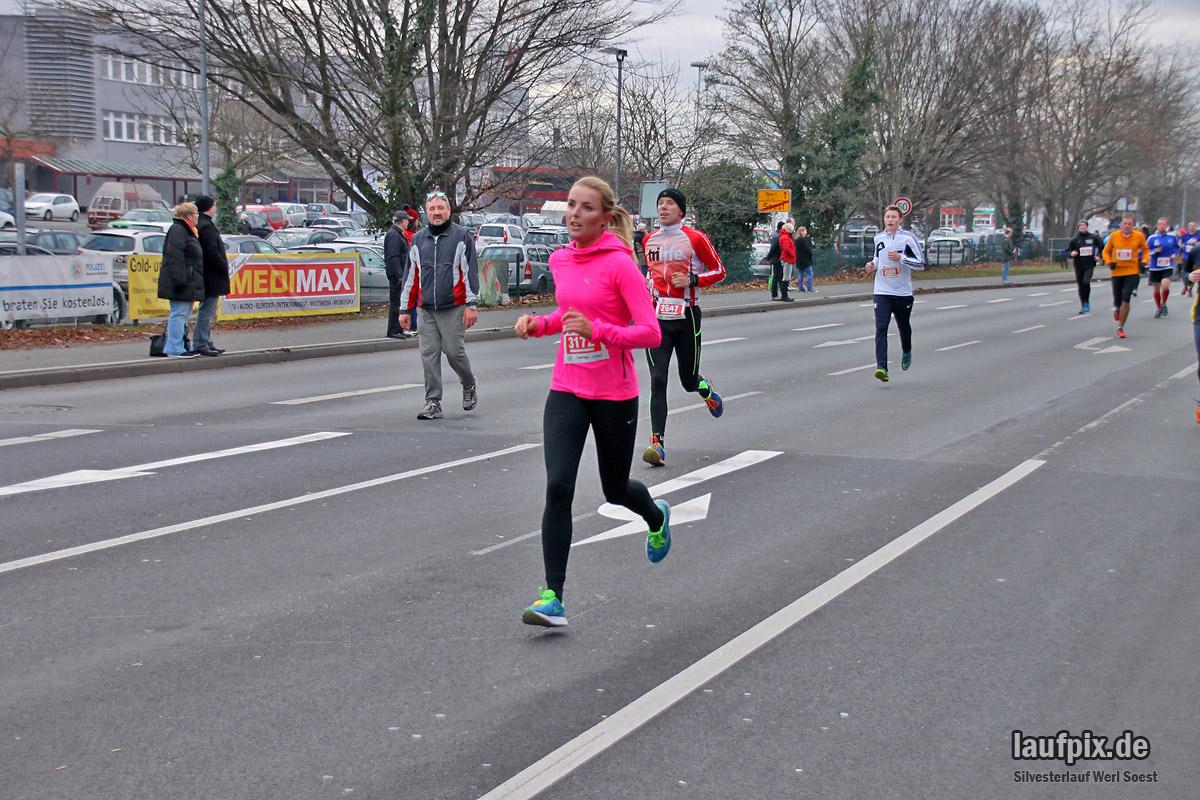 Silvesterlauf Werl Soest 2016 - 48