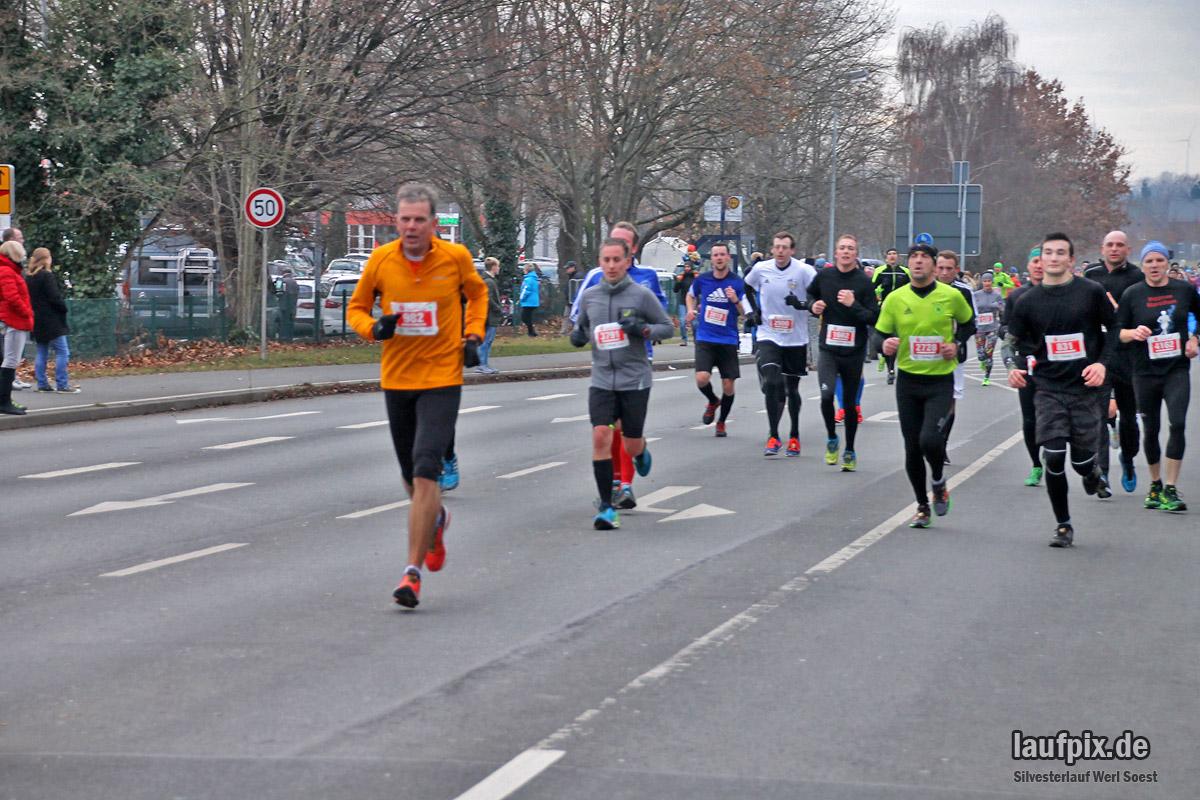 Silvesterlauf Werl Soest 2016 - 51